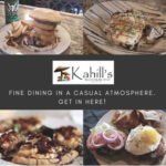 Kahill's Restaurant and Bar