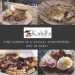 Kahill's Restaurant and Bar