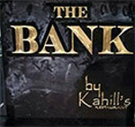 The Bank by Kahill's