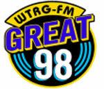 WTRG-FM Great 98