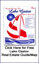 Lake Gaston Free Guide