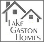 Lake Gaston Homes