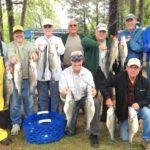 Lake Gaston Striper Club