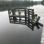 Lake Levels on the rise….