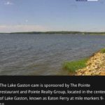 Lake Gaston Web Cam