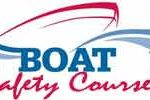 Boat Safety Course Information