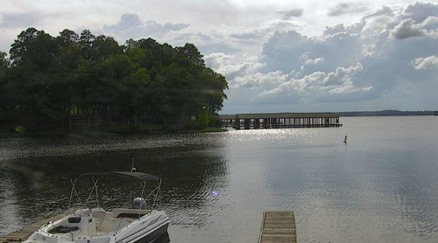 Lake Gaston Lake Camera Weather Camera WRAL