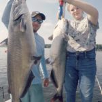 Lake Gaston Fishing Report