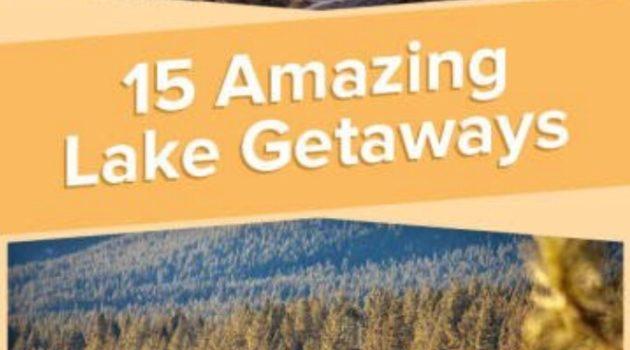 Lake Gaston ranked #1